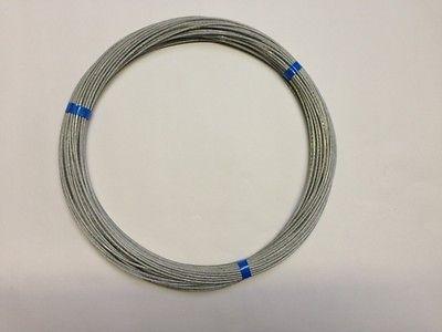 Davis Rf Flex Weave 14 Gauge Antenna Wire Rope