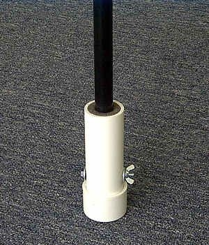 Table Leg Extenders 2 Rise For Tables With Straight Legs Ideal For Wheelchair