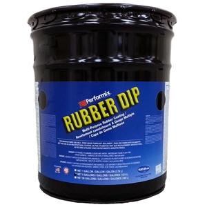 Performix Brand Plasti Dip Rubber Dip 5 Gallon
